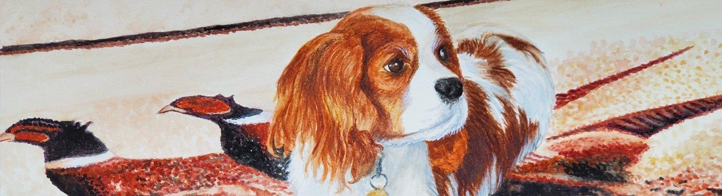 Judy Oberto Art